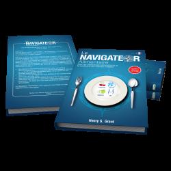 Le Navigateur Alimentaire (livre)